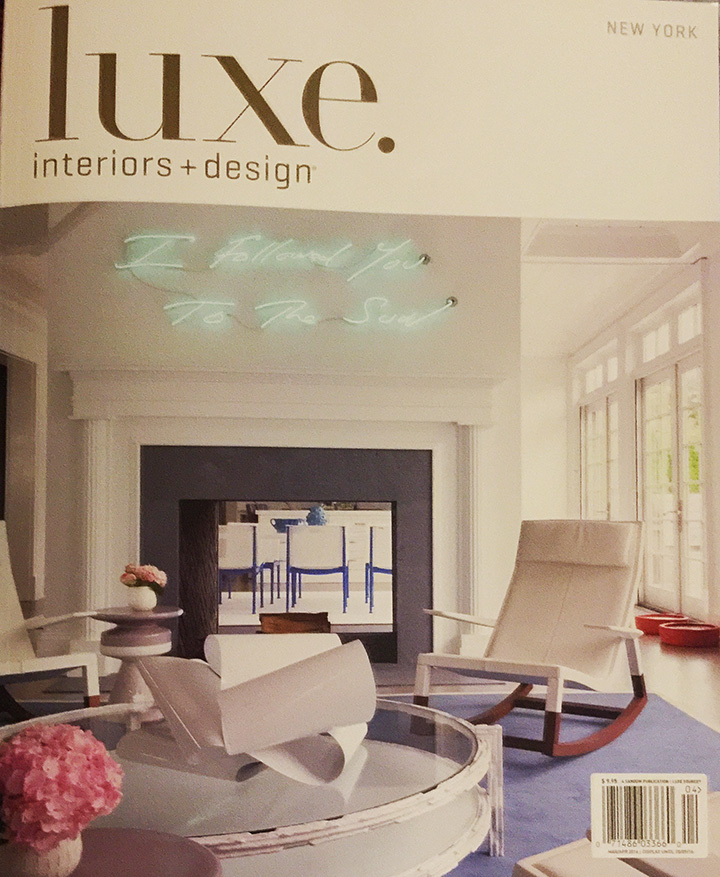luxe cover web